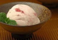 甘王アイスクリーム