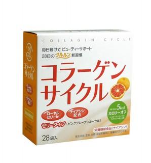 コラーゲンサイクル(PGF味)