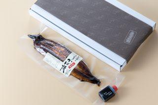 Charcoal-grilled Eel Kabayaki