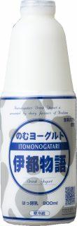 Drinkable yogurt ITO MONOGATARI
