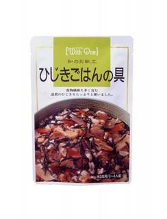 炊き込みご飯の素(ひじき