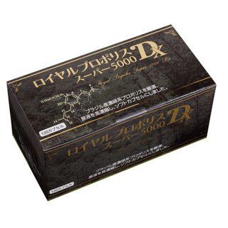 Royal Propolis Super 5000DX